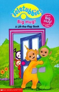 Teletubbies: Big Hug! - Book  of the Teletubbies