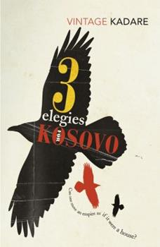 Elegy for Kosovo: Stories 1611456975 Book Cover