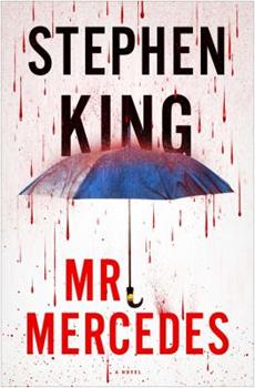 Hardcover Mr. Mercedes, 1 Book