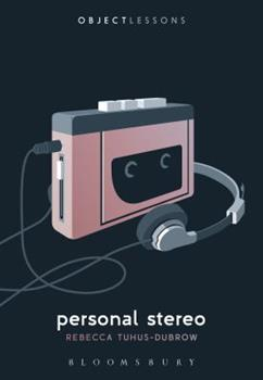 Personal Stereo - Book  of the Object Lessons