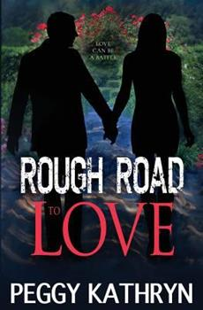 Paperback Rough Road to Love: Humorous Romantic Suspense Book