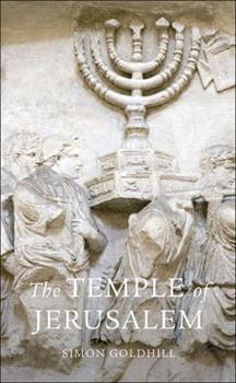 The Temple of Jerusalem - Book  of the Wonders of the World