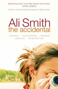 The Accidental 0141035013 Book Cover