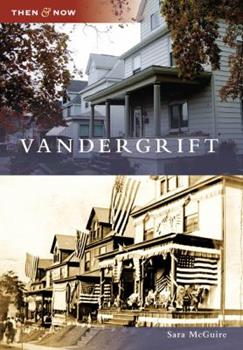 Vandergrift - Book  of the  and Now