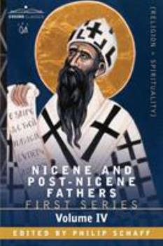 The Writings Against the Manicheans & Against the Donatists - Book #4 of the Nicene and Post-Nicene Fathers, First Series