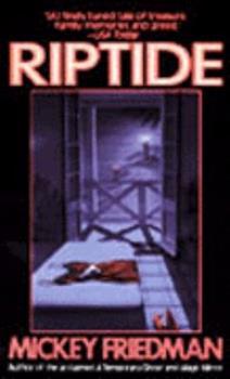 Riptide 0312104170 Book Cover