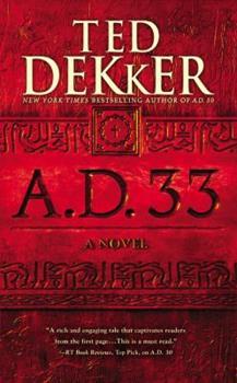 A.D. 33 1599954176 Book Cover