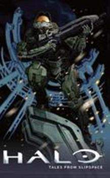 Halo: Tales from Slipspace - Book  of the Halo Graphic Novels