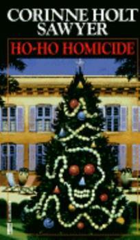 Ho-Ho Homicide 0449224090 Book Cover