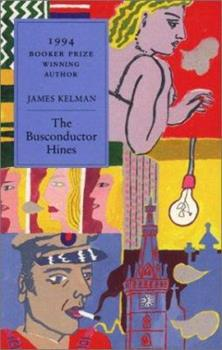 The Busconductor Hines 1857990358 Book Cover