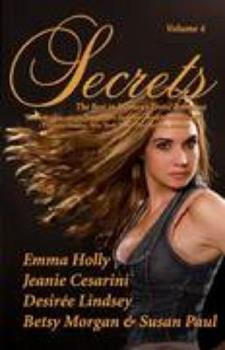 Secrets, Vol. 4 0964894246 Book Cover