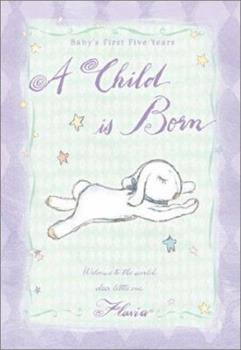 Hardcover Baby's First Five Years Book