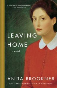 Leaving Home 1400095654 Book Cover
