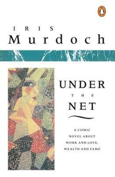 Under The Net 0586048006 Book Cover