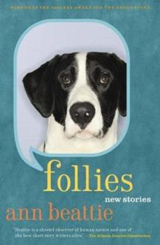 Follies: New Stories 0743269624 Book Cover