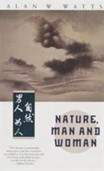 Nature, Man and Woman 0394705920 Book Cover