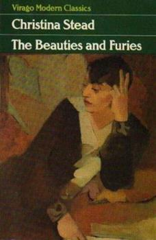 The Beauties and the Furies 1925355705 Book Cover