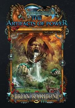 The Artifacts of Power - Book  of the Artifacts of Power