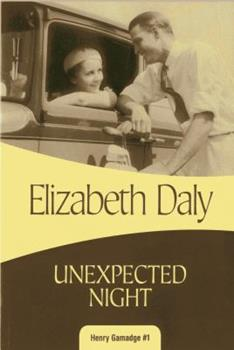Unexpected Night 1937384772 Book Cover