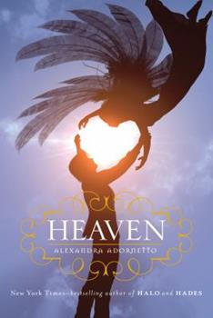 Heaven 1250029414 Book Cover