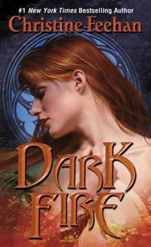 Dark Fire 0062019457 Book Cover