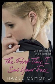 The First Time I Saw Your Face 1849164193 Book Cover