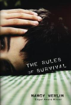 Paperback The Rules of Survival Book