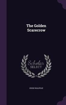 The Golden Scarecrow 1357835027 Book Cover