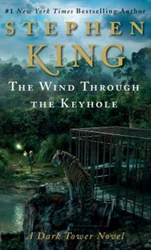 Paperback The Wind Through the Keyhole Book