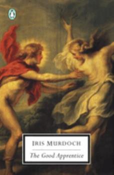 The Good Apprentice 0140098151 Book Cover