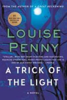 Paperback A Trick of the Light Book
