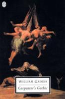 Carpenter's Gothic 0670697931 Book Cover