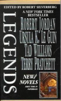 Legends 3 - Book  of the Legends II part 2/2 vers b