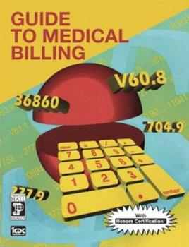 Guide to Medical Billing 0131718495 Book Cover