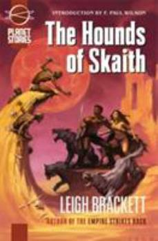 The Hounds of Skaith 0345318285 Book Cover
