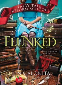 Flunked 1492620815 Book Cover