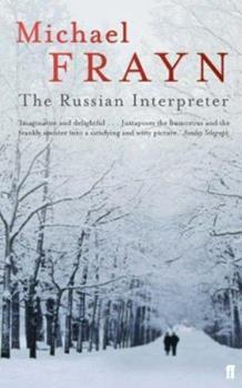 Paperback The Russian Interpreter Book