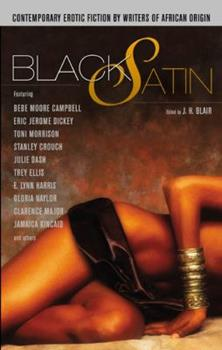 Black Satin: Contemporary Erotic Fiction by Writers of African Origin 042519616X Book Cover