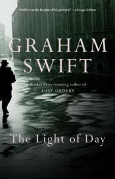 The Light of Day: A Novel 0375415491 Book Cover