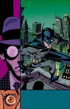 Batman: Blink - Book #16 of the Modern Batman