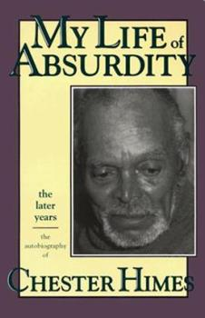 The autobiography of Chester Himes v. 2. 1557783071 Book Cover