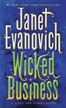 Wicked Business 0345527798 Book Cover