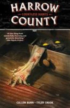 Harrow County, Volume 1: Countless Haints - Book #1 of the Harrow County