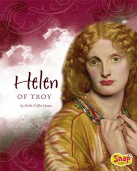 Helen of Troy 142962308X Book Cover
