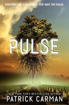 Pulse 0062085778 Book Cover