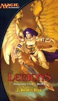 Legions - Book #40 of the Magic: The Gathering