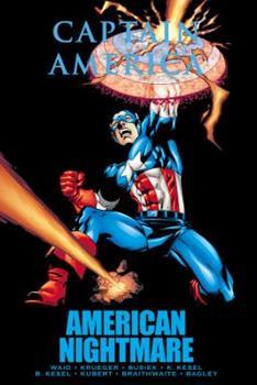 Captain America: American Nightmare - Book #2 of the Captain America 1998
