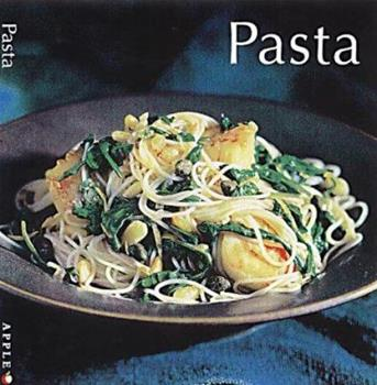 Pasta 1840923504 Book Cover
