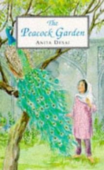 The Peacock Garden 0749705922 Book Cover
