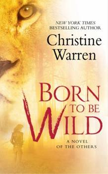 Born to Be Wild 0312357192 Book Cover